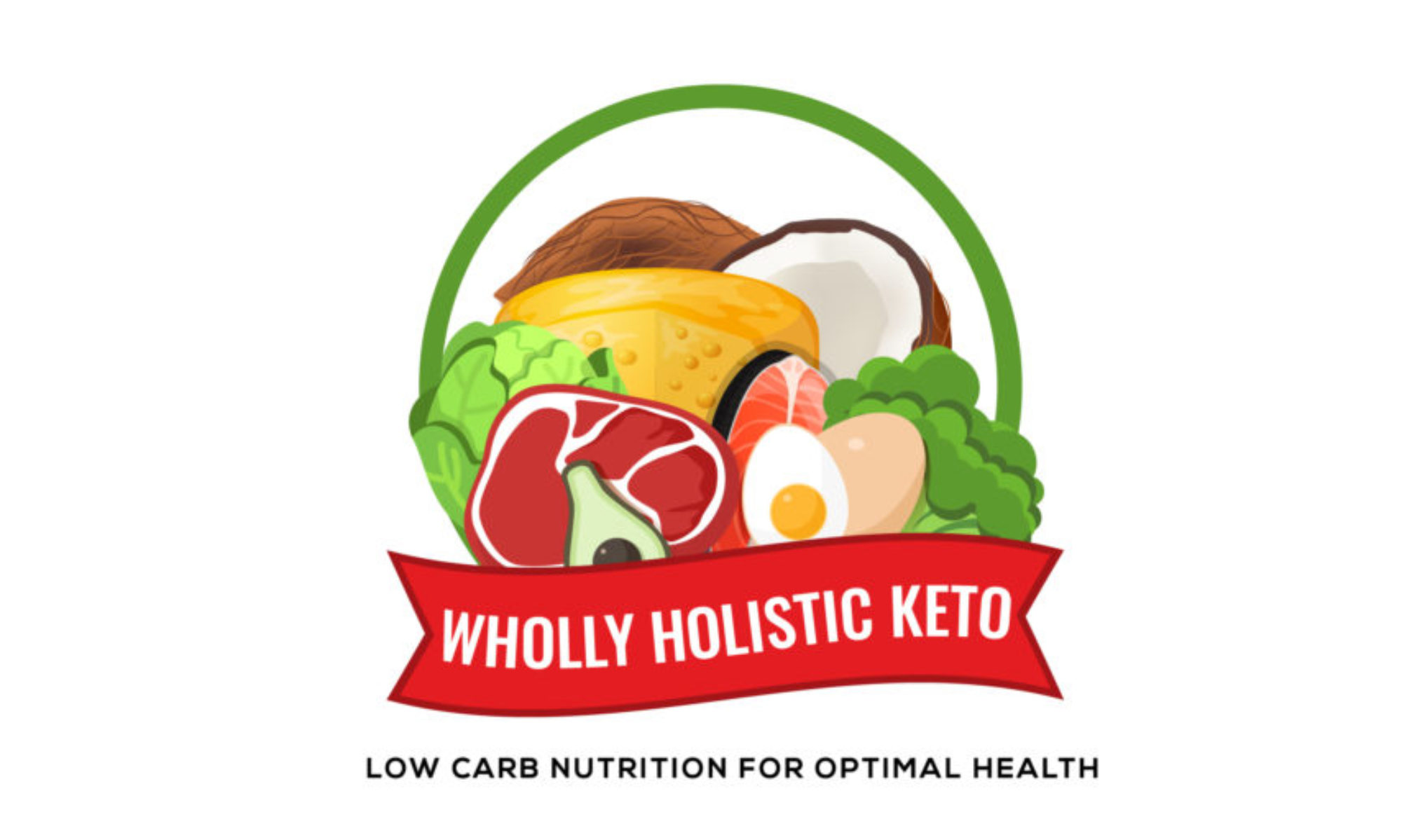 Wholly Holistic Keto